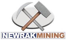 Newrak logo