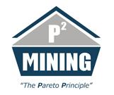 Logo P² Mining